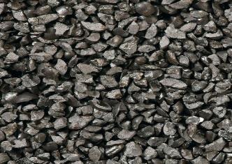 Stahlguss, hochwertiger Stahlsand